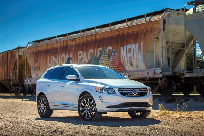 VOLVO CAR RUSSIA ��������� ��������� ���������������� ������������ �� ������ �� 9,9%