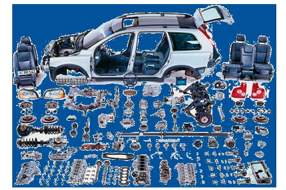 ЗАПЧАСТИ ДЛЯ VOLVO  И Land Rover